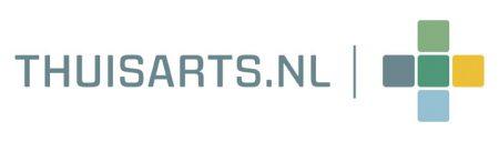 Logo thuisarts
