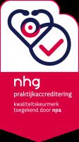 keurmerk NHG Praktijkaccreditatie